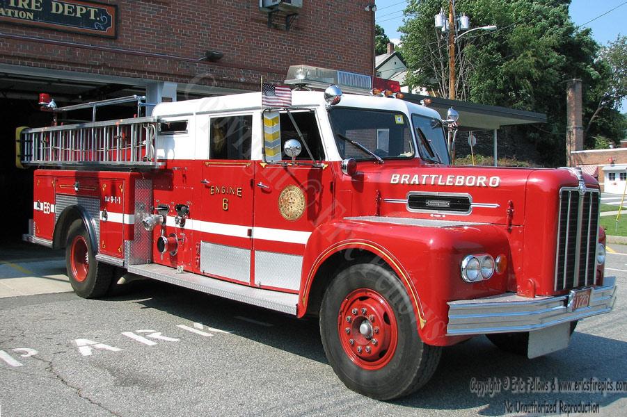Brattleboro Engine